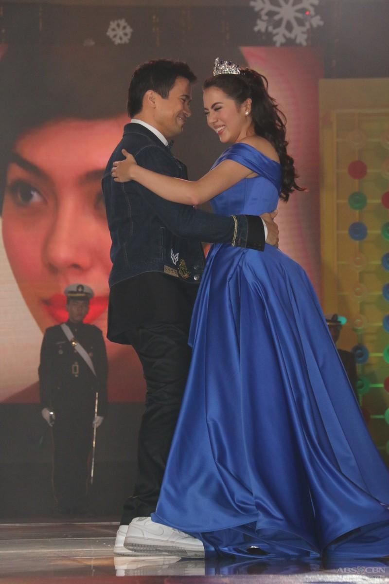 ABS-CBN Trade Event 2016: Doble Kara stars led by Daytime ...