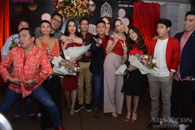 PHOTOS: Doble Kara Finale Presscon