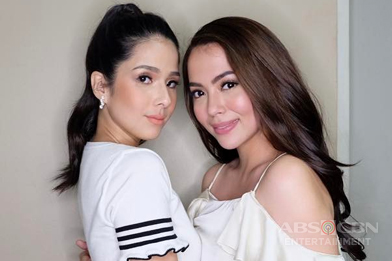 LOOK: 15 todo bonding off cam photos of Julia and Maxene
