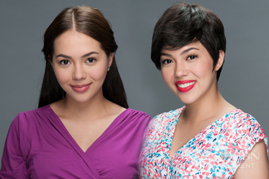 SPECIAL FEATURE: 6 elements of a successful teleserye seen on Doble Kara