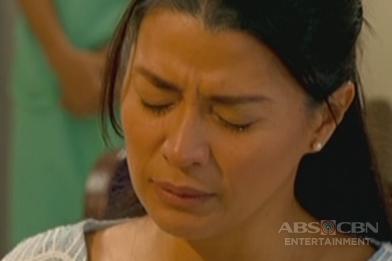 Laura, ipinagdasal ang kaligtasan nina Kara at Sara