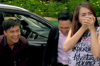 Doble Kara: Thank You & Goodbye Bloopers