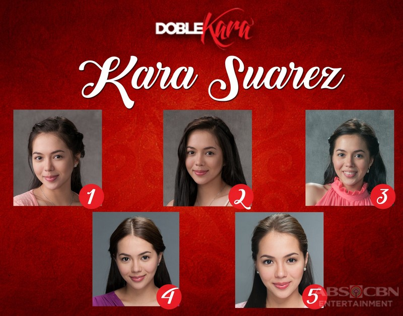 LOOK: Doble Kara's Kara through the years