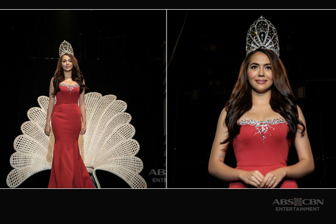 "LOOK: 15 Confidently Beautiful With A Heart Photos of ""Daytime Drama Queen"" Julia Montes"