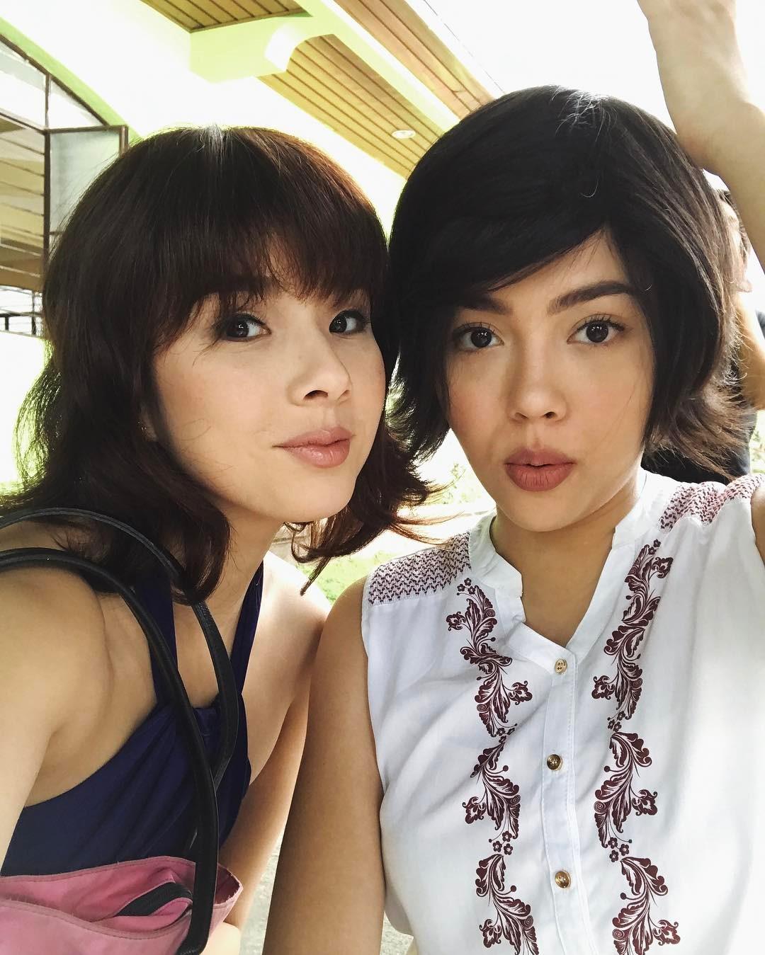 LOOK: 15 todo bonding off cam photos of Julia and Maxene