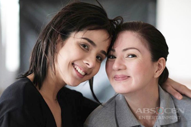 BEHIND-THE-SCENES: Doble Kara's Last Taping Day