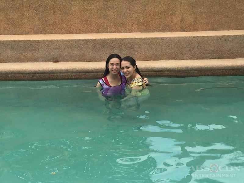 PHOTOS: Meet Julia Montes' Double in Doble Kara