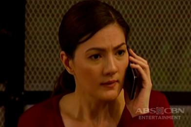 Lucille, humingi ng tulong kay Alex para gumanti kay Sara