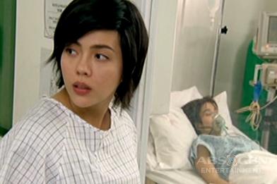 Sara, ipinagdasal ang kalagayan ni Alex